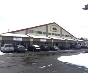 High Peaks Commons, 675 Route 3, Plattsburgh