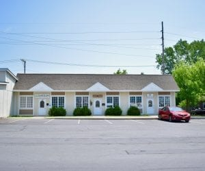 Cogan Ave. Business Suites, Plattsburgh